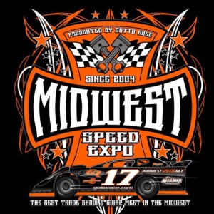 Midwest Speed Expo 2017 14th Annual